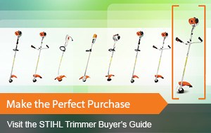 STIHL Trimmer Guide
